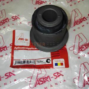 Сайлентблок переднего рычага Asam-sa (Румыния), аналог 545602788R, для Рено Дастер