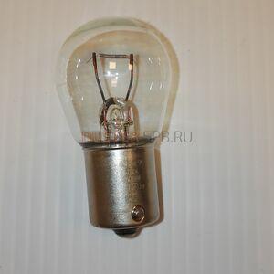Лампа одноконтактная 12V 21W  #2