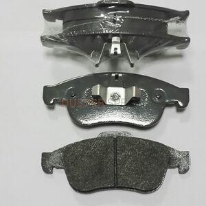 Колодки тормозные передние (1,5 D; 2,0) #1