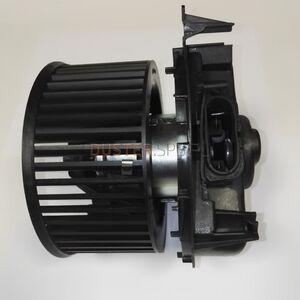 Мотор отопителя для а/м без кондиционера Лузар (Россия), аналог 6001547691, для Рено Дастер
