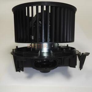Мотор отопителя для а/м без кондиционера #1