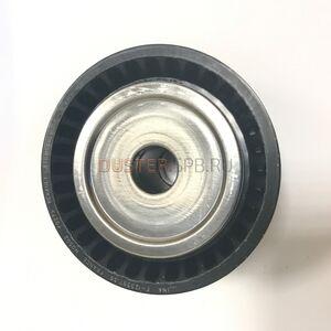 Комплект ГРМ (ремень+ролики) 2,0 #4