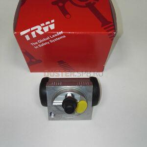 Цилиндр тормозной задний левый 4x4 #2