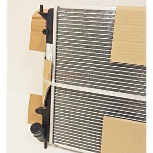 Радиатор охлаждения 1,6; 2,0 с кондиционером #3
