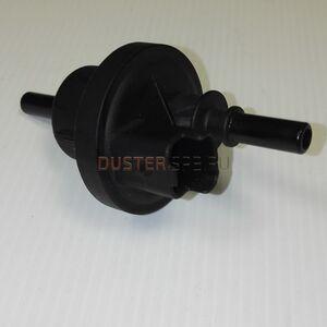 Клапан абсорбера топливных паров Renault оригинал (Франция), 8200660852, для Рено Дастер