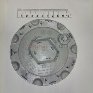 Колпак на центр легкосплавного диска R15 Renault оригинал (Франция), 8200231131, для Рено Дастер