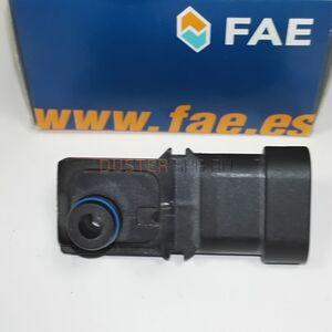 Датчик давления во впускном коллекторе FAE (Испания), аналог 8200719629, для Рено Дастер