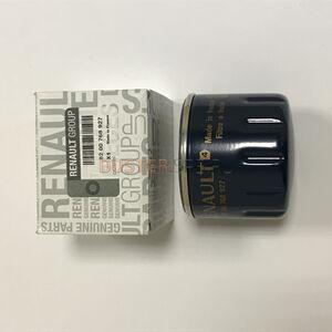 Фильтр масляный 1,5 dCi Renault оригинал (Франция), 8200768927, для Рено Дастер