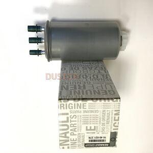 Фильтр топливный 1,5 dCi #1