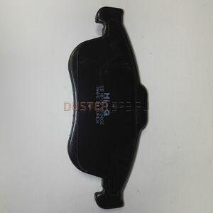 Передние тормозные колодки (1.5 D; 2.0) #1