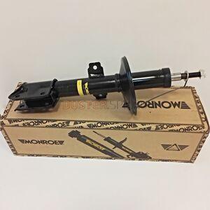 Амортизатор передний 1,5 dCi, 1,6, 2,0   4х4, 4х2 МКПП (543026656R) Monroe (Бельгия), аналог 8200813791, для Рено Дастер