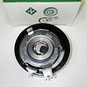 Ролик ремня ГРМ натяжной 1,6   INA (Германия), аналог 7700108117, для Рено Дастер