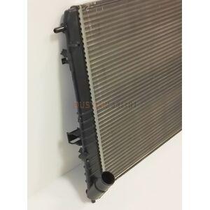 Радиатор охлаждения 1,6; 2,0 с кондиционером АКПП #2