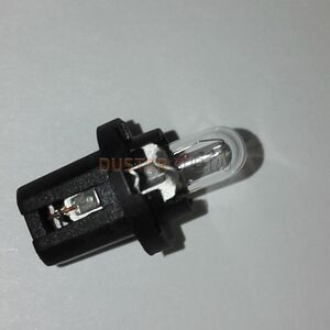 Лампа подсветки панели отопителя в сборе 12V 1,2W #2