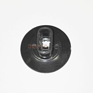 Фиксатор кнопочный обшивки багажника (кузовных деталей) #2